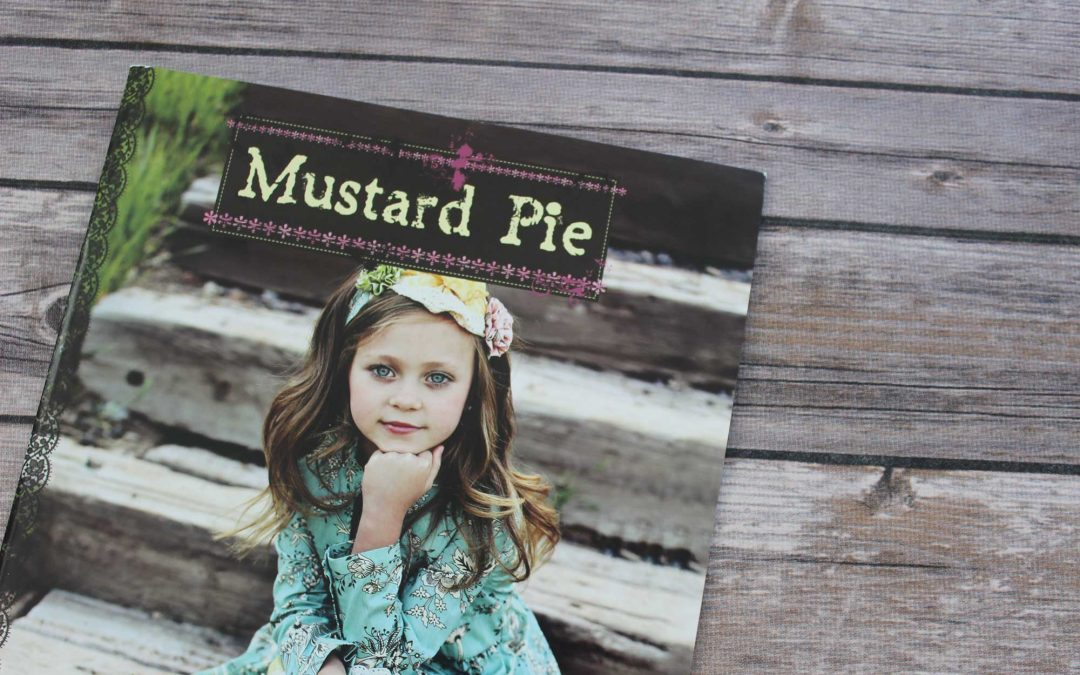 Mustard Pie Clothing